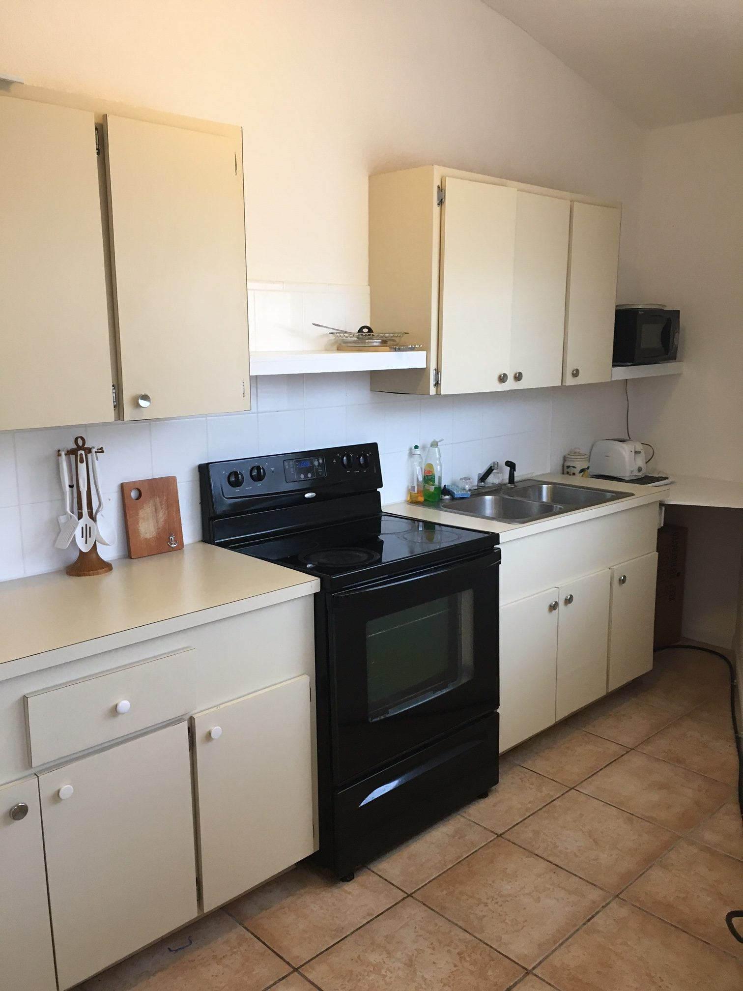 Bootle Bay Kitchen Upgrades